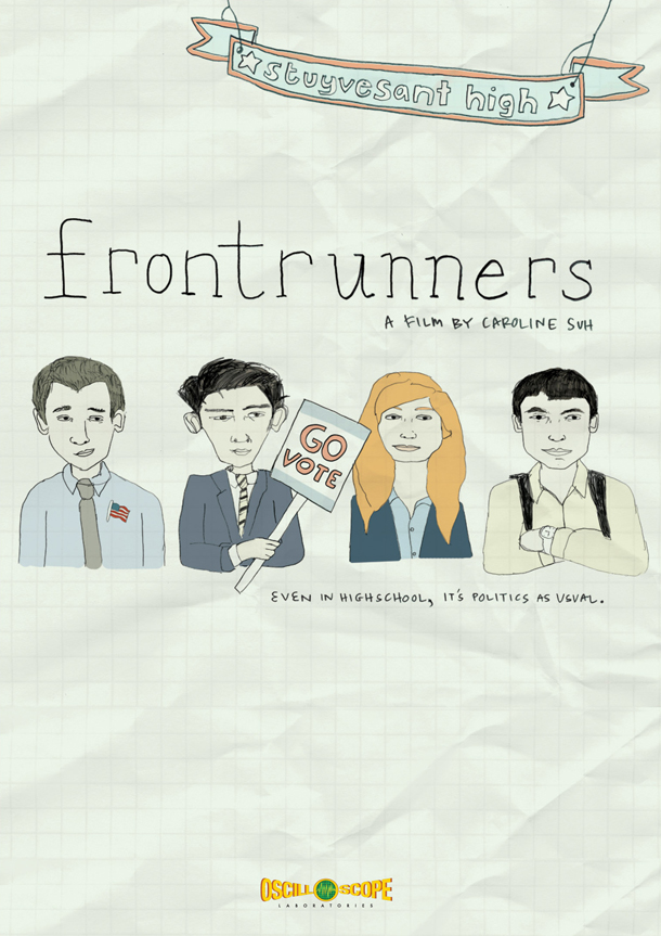 Frontrunners
