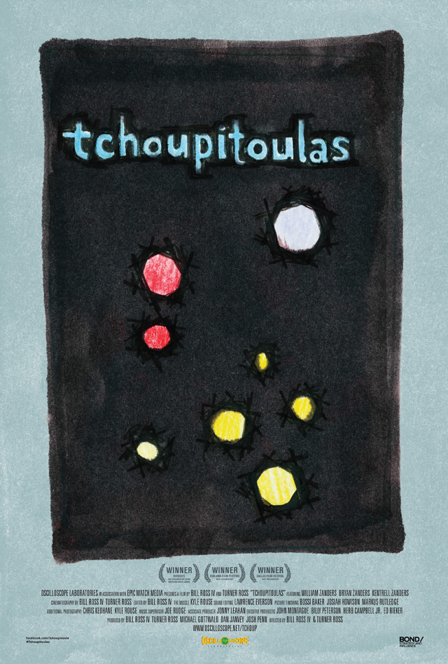 Tchoupitoulas