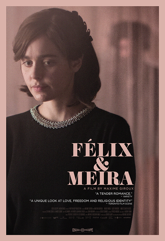 Félix and Meira