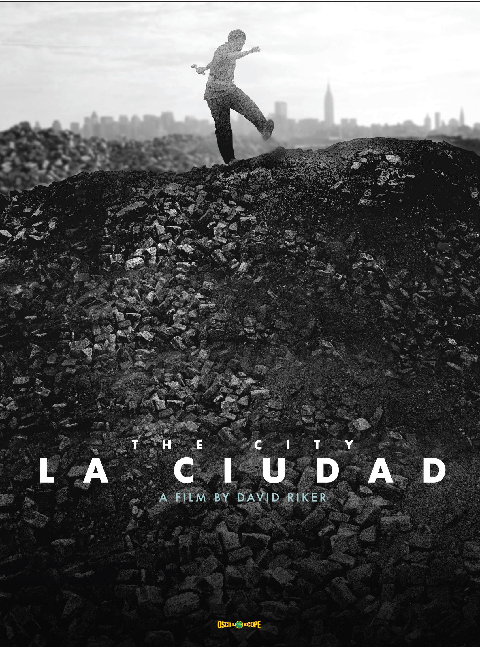 La Ciudad (The City)