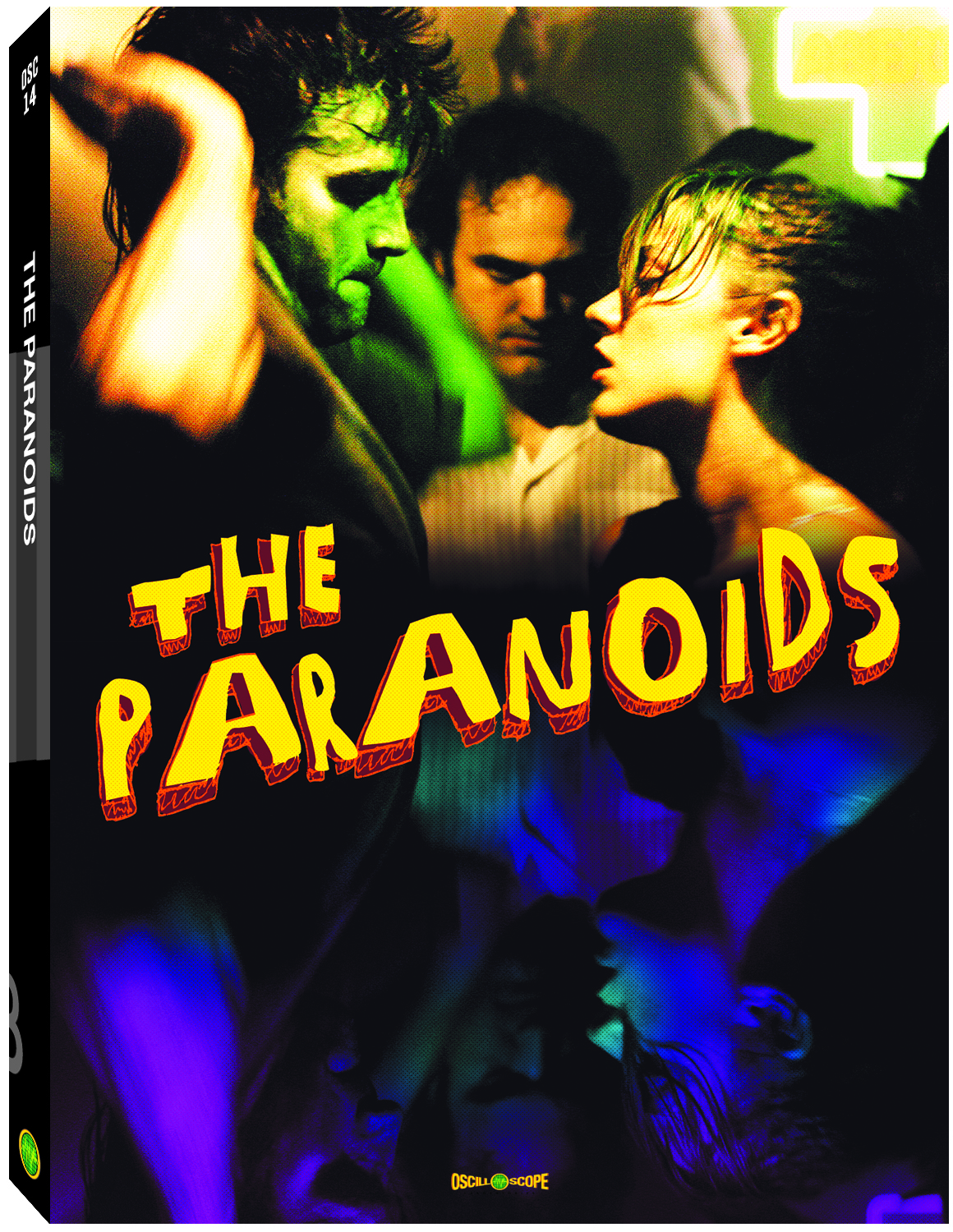 The Paranoids