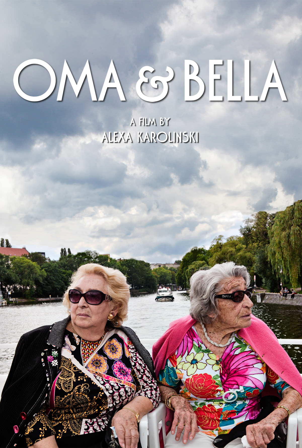 Oma & Bella