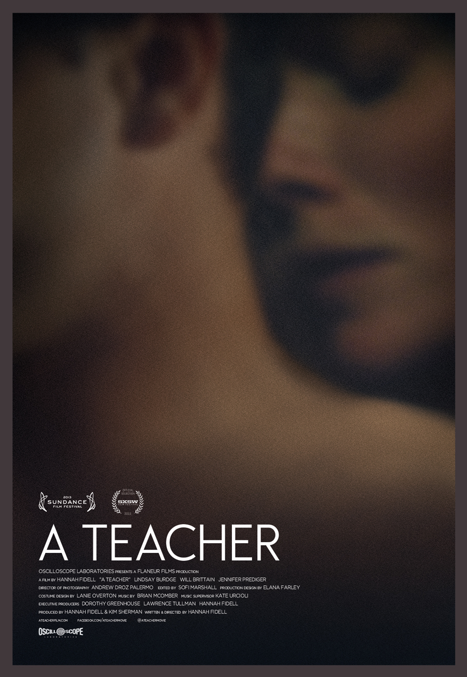 A Teacher
