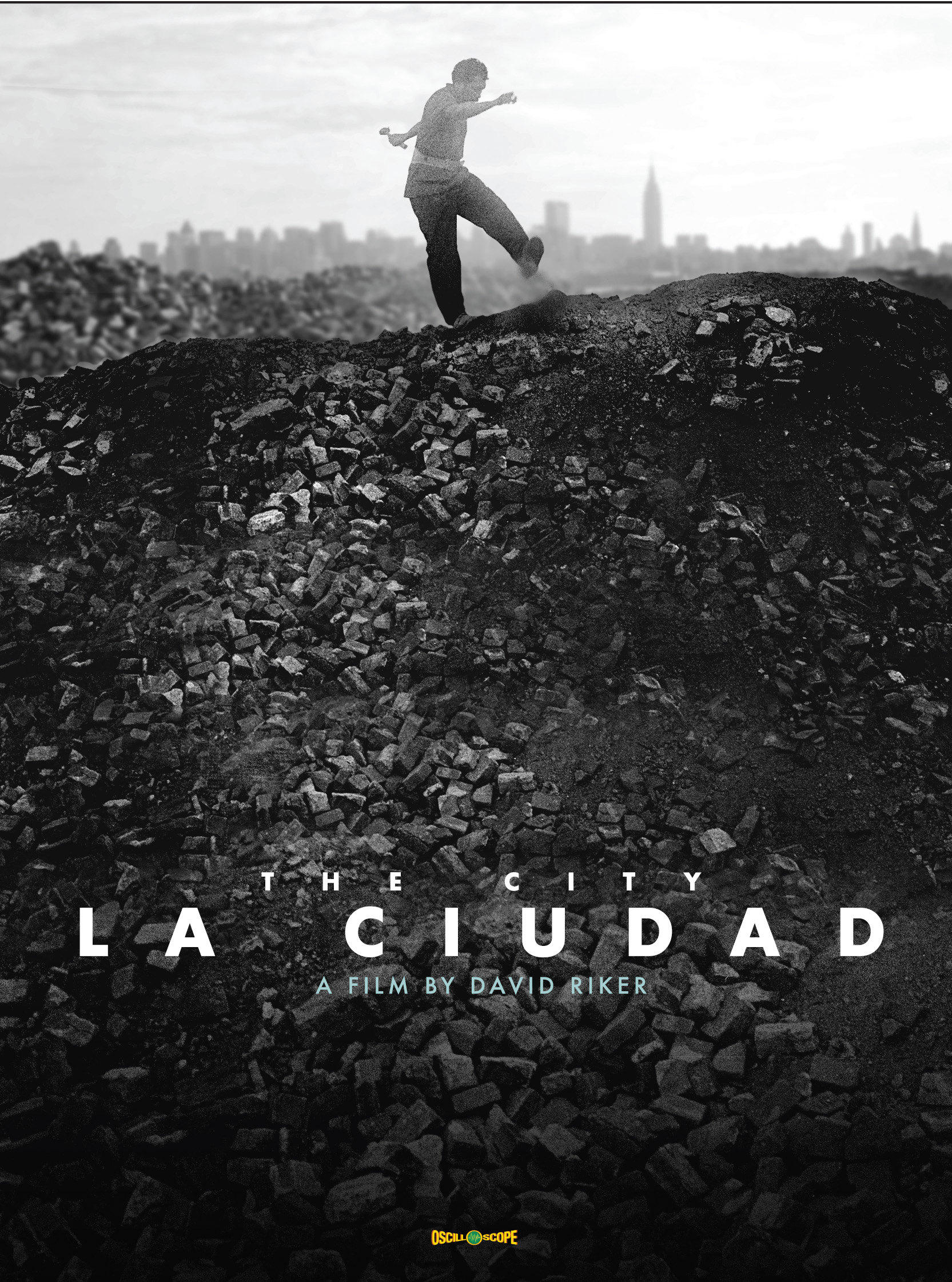 La Ciudad (The City)